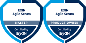 Scrum Master + Product Owner + PMI-ACP
