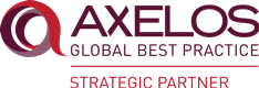 AXELOS® Strategic Partner