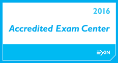 EXIN Accredited Examinaiton Center - AEC
