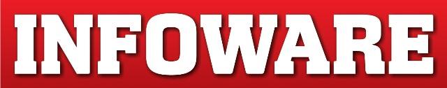 INFOWARE logo