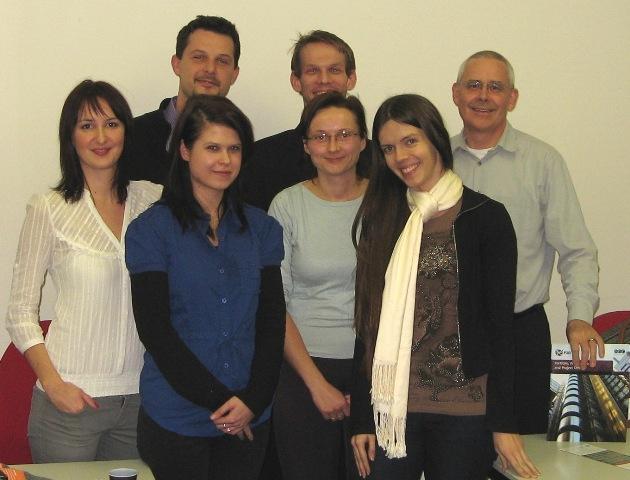 Absolventi prvého certifikačného kurzu P3O v strednej a východnej Európe