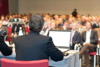 Konferencie a iné podujatia v oblasti projektového riadenia s našou účasťou