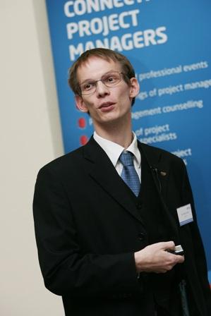 prezentácia Riadenie projektov v súčasnosti - výzvy a príležitosti detail