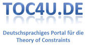 kurzy a školenia podľa TOC - Teória obmedzení, Kritická reťaz