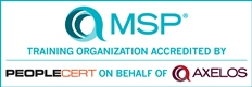 MSP - Managing Successful Programmes