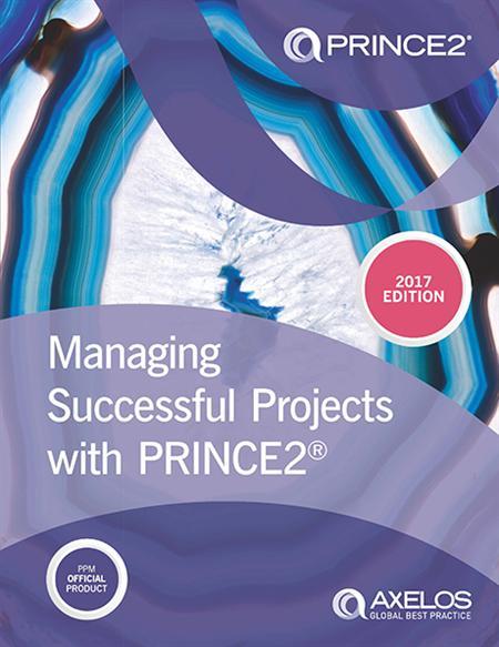 PRINCE2 manuál