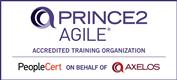 Sme akreditovaná tréningová organizácia PRINCE2 Agile.