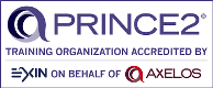 PRINCE2 ATO accredited by EXIN