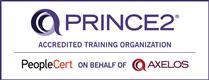 Sme akreditovaná tréningová organizácia PRINCE2.
