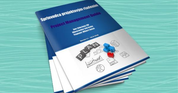 eBook Sprievodca projektovým riadením