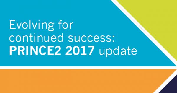 Kurzy a skúšky PRINCE2 2017