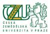 prednášky a certifikačné kurzy PRINCE2 - Česká zemědělská univerzita v Praze