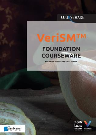 VeriSM™ Foundation courseware